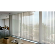 Cortina Vertical Screen PE3000