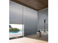 Estor Screen Blanco Perla Estandar Bandalux 90*1,50
